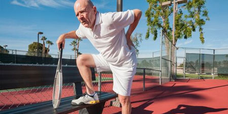 holistic anti-aging disease prevention