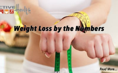 Weight Loss by the Numbers