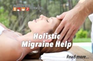 holistic migraine help
