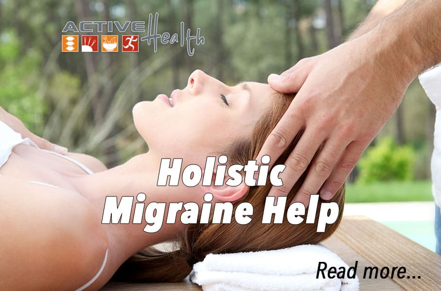 An Integrated Approach for Migraine Help