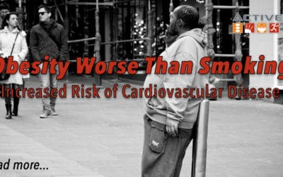 Obesity Will Surpass Smoking as Biggest CV Risk Factor
