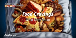 food cravings what they mean