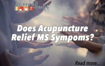 Is Acupuncture Effective for Symptoms of MS?