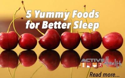 5 Surprising Natural Sleep Remedies