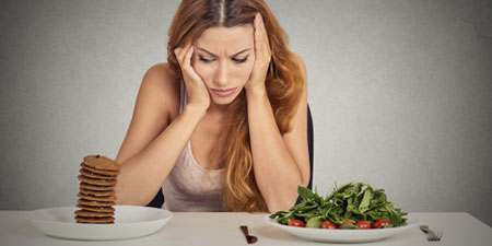food cravings, weight loss, diet