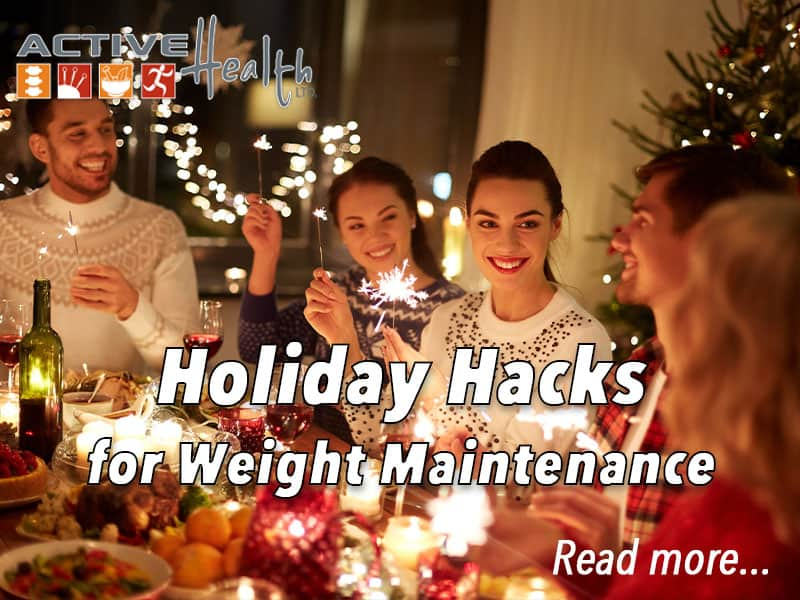 Holly Go Lightly – Secrets to holiday weight maintenance