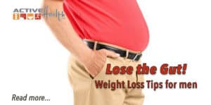 lose the gut