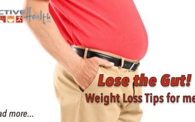 Lose the gut!