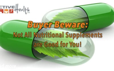 Are your nutritional supplements missing something?