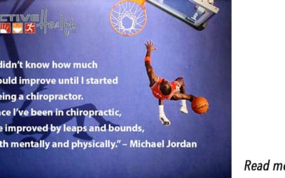 An Integrated Approach to Speed Recovery from a Sports Injury