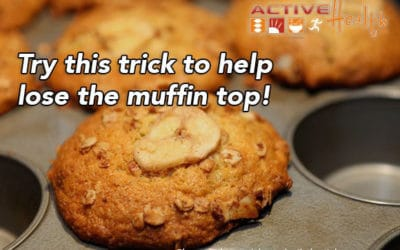 Lose the Muffin Top! Practice Mindful Eating Habits