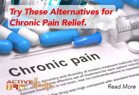 Complementary Treatments for Pain