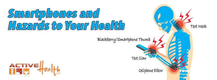Smartphones and Hazards to Your Health