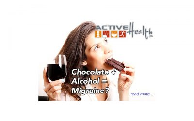 Active Daily Living Advice – (Migraine Triggers)
