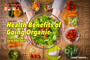 organic food health benefits