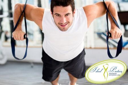weight loss for men near edison park