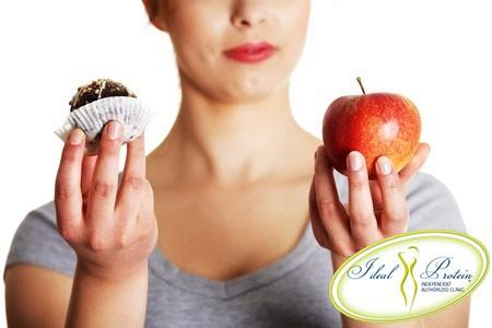 weight loss choice near Morton Grove