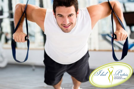 weight loss for men near O'Hare Airport