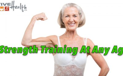Strength Training at Any Age