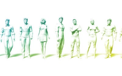 Healthy Lifestyles (Proper Posture for Prolonged Standing)