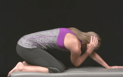 Exercise of the Month – (Thoracic Rotation)