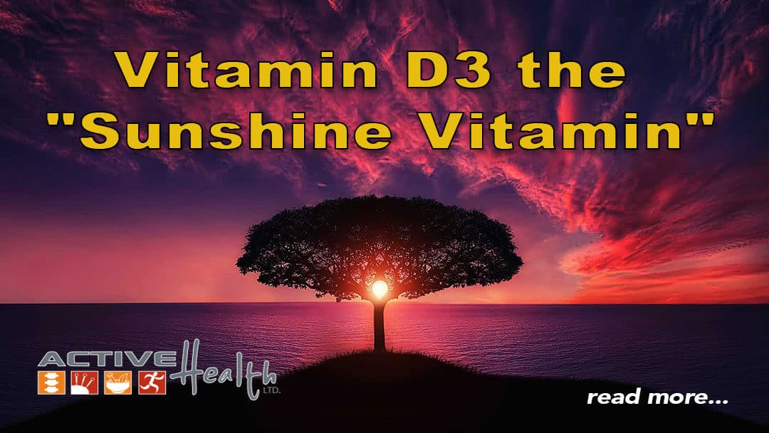 Vitamin D3 is better Than Vitamin D2