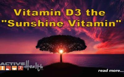 Vitamin D3 is better Than Vitamin D2