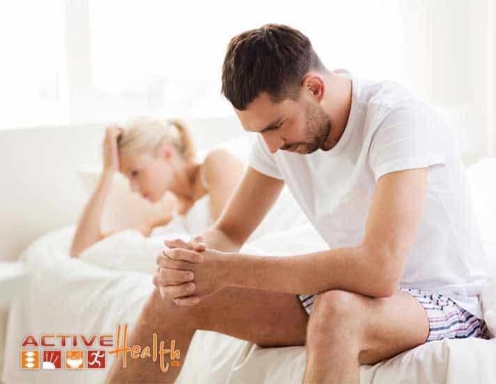 gonadal hormone imbalance