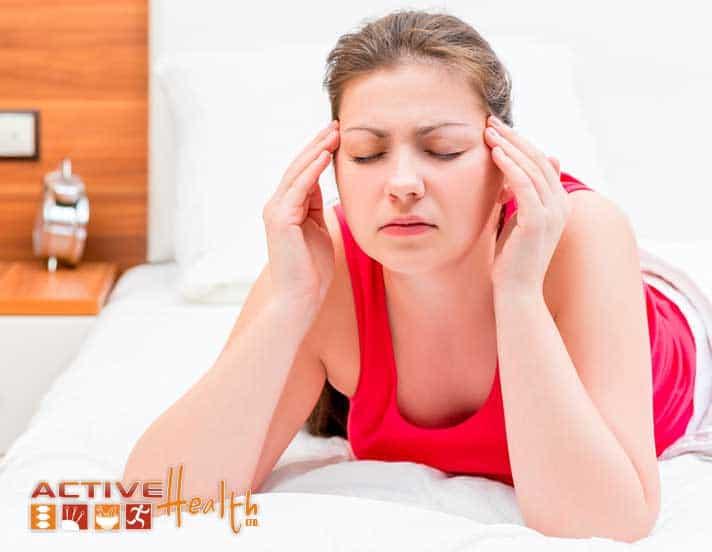 ovary hormonal imbalance