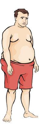 gonadal body type