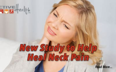Consider Chiropractic for Neck Pain Treatment