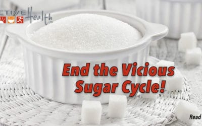 Healthy lifestyles (Avoid the Detriments of Sugar)