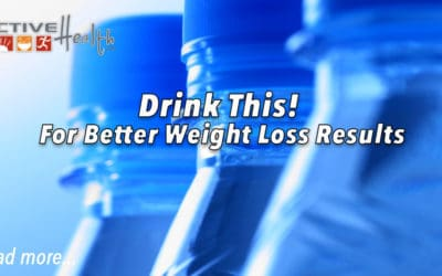 Lose Weight by Adding More of This to Your Diet!