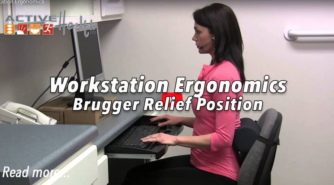 Brugger Relief Position