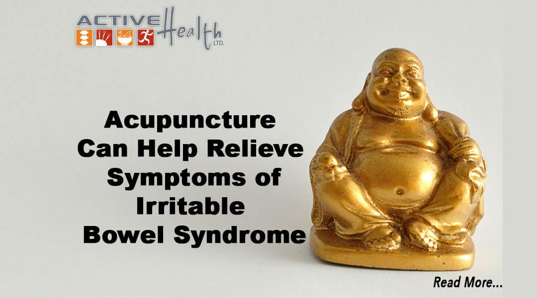 5 Ways to Find Relief from Irritable Bowel Syndrome (IBS)