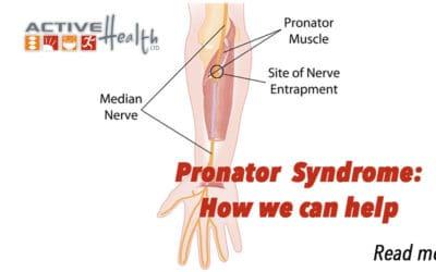 Pronator Syndrome