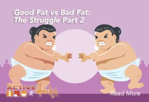 fat misconceptions