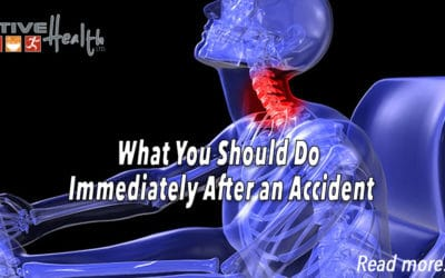 Whiplash After Accident
