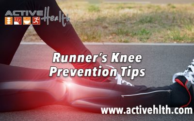 Chiropractor's Advice How To Prevent (And Treat) Runner's Knee