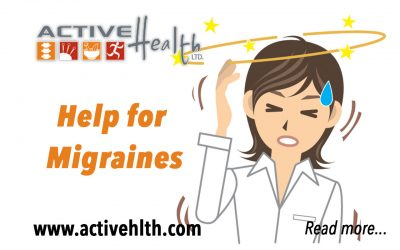 Do you experience migraines?