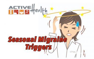 Seasonal Migraine Triggers