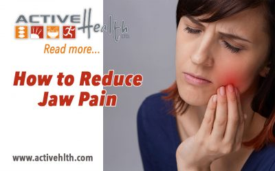 What Causes Jaw Pain ?
