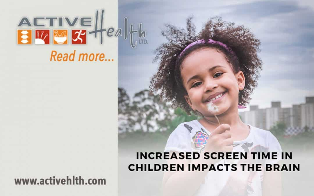 healthy screen time