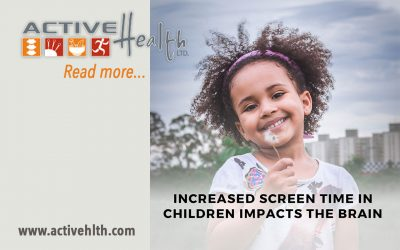 Healthy Screen Time: Studies Show Phone Use Affects Children's Brains
