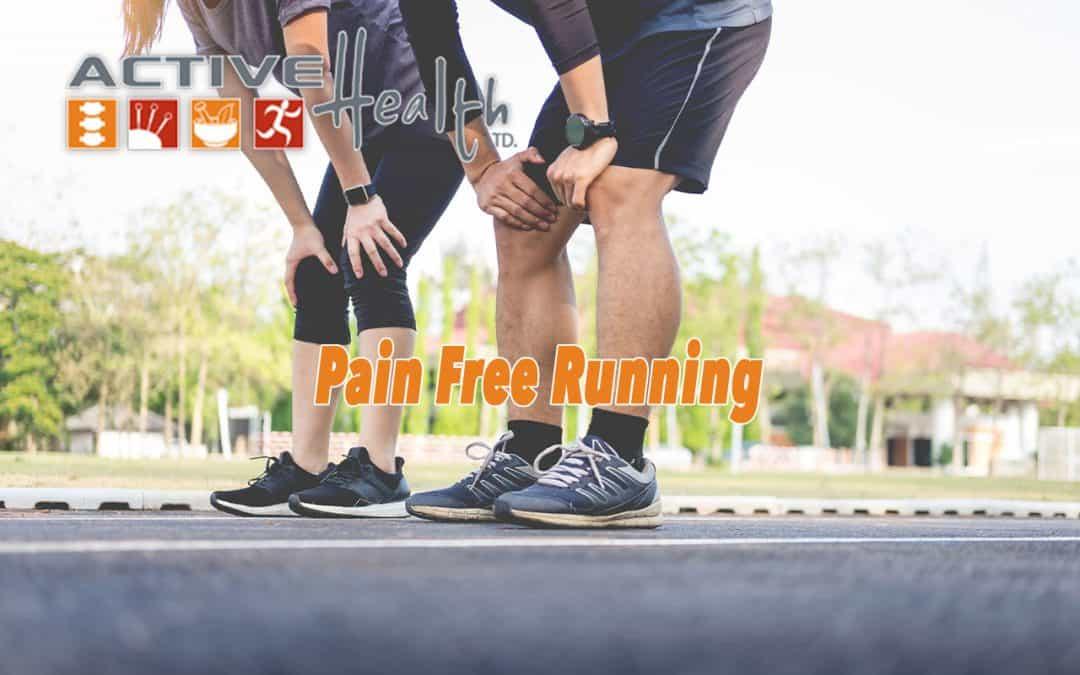 Pain Free Running