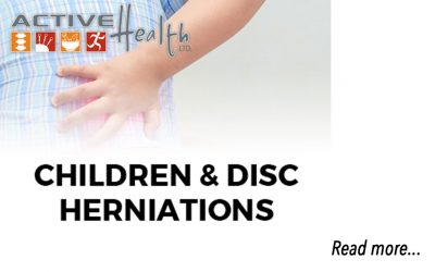 Obesity is a Factor in Children's Disk Herniation