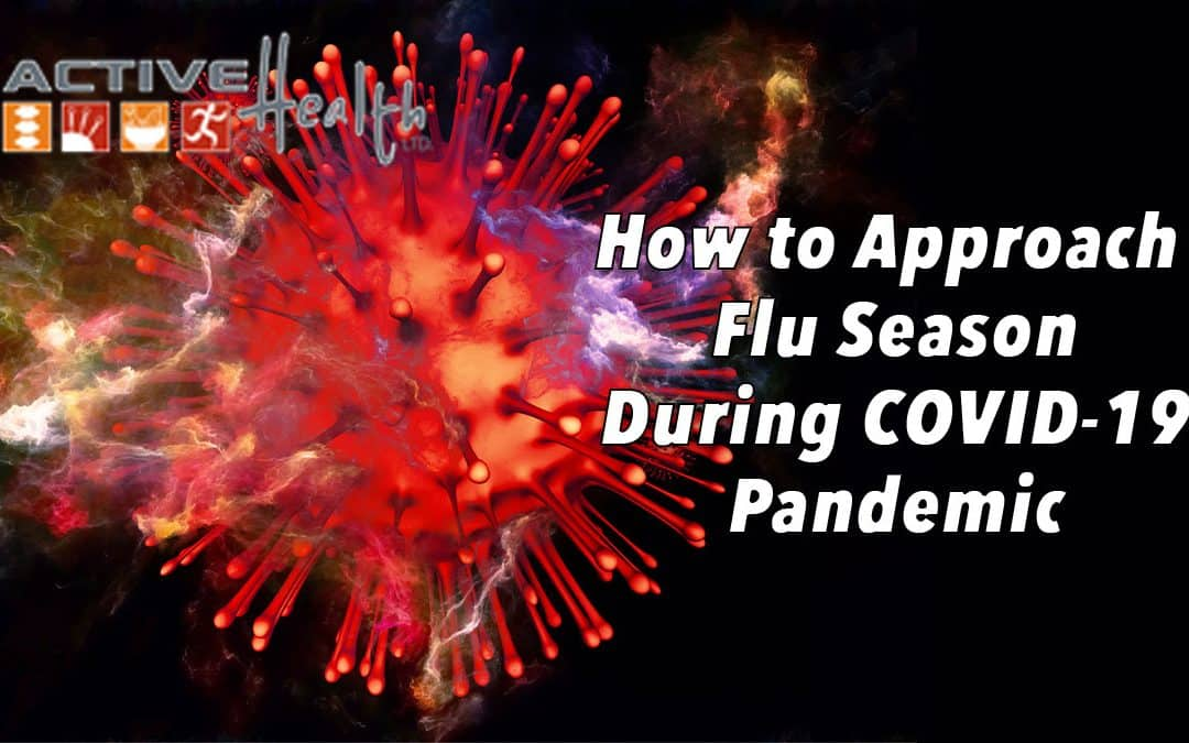 Preparing for flu season in 2020 – Immune System Enhancement