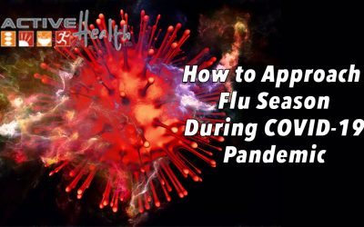 Preparing for flu season in 2020 – Immune System Enhancement