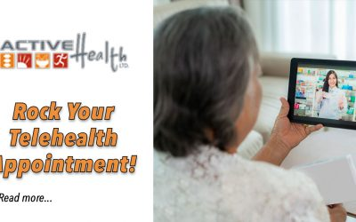 Prepare For A Successful Telehealth Appointment