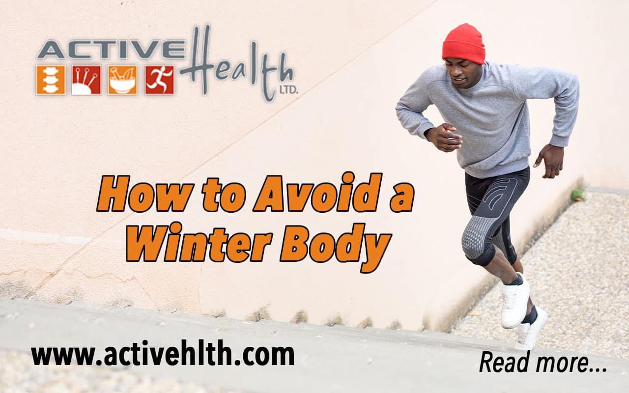 avoid winter body